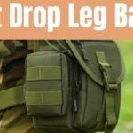 Best Drop Leg Bags