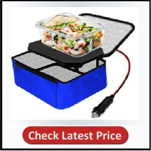 TrianglePatt Personal Portable Oven