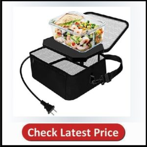 TrianglePatt Portable Oven