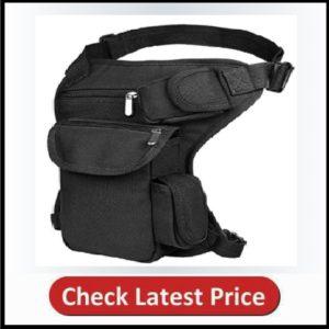 VBG VBIGER Drop Leg Bag