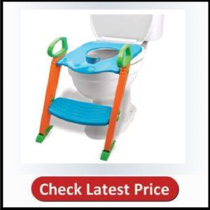 Alayna Potty Toilet Seat