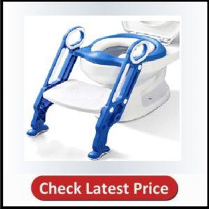 DuDuEase Potty Training Toilet Seat