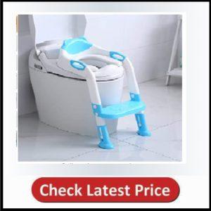 Ganowo Potty Training Toilet Seat