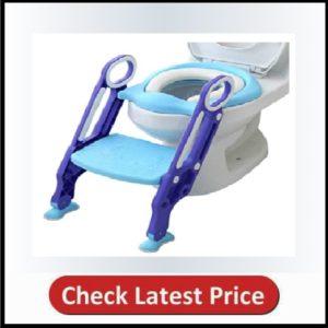 Mangohood Potty Training Toilet Seat