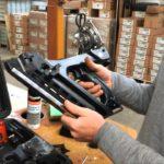Nail Gun Maintenance