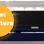 Best Inverters