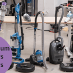 Best Vacuum Cleaners Reviews
