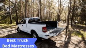 Best Truck Bed Air Mattresses