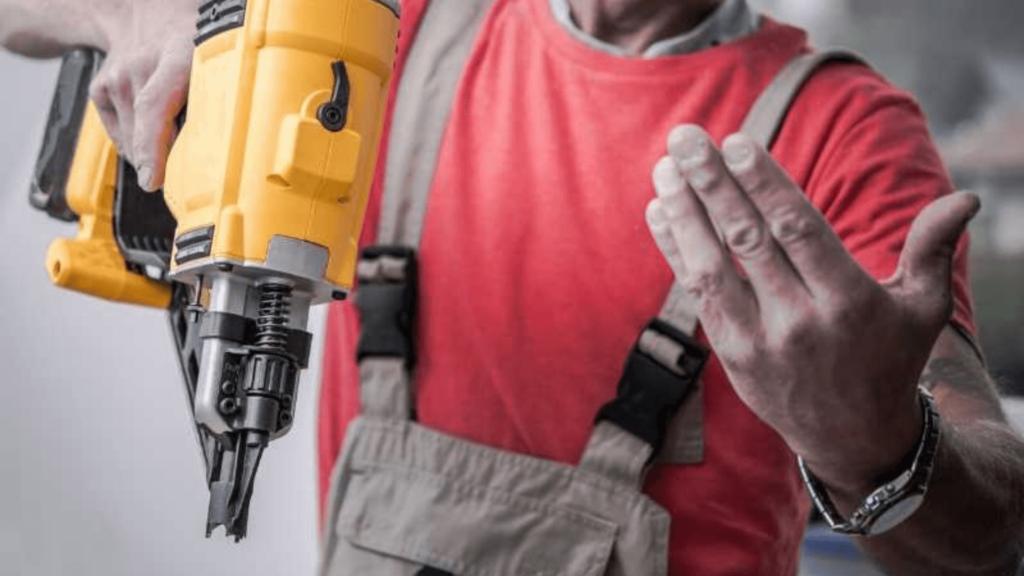 Do's and Don'ts of Nail Gun Safety